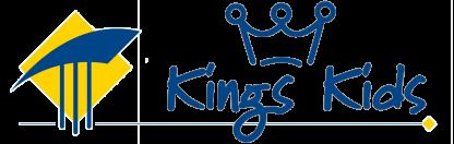 Kingskids de Pijler Logo